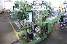 Milling Machine - Universal Hermle UWF 801 photo on Industry-Pilot