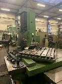 Горизонтально-расточной станок TOS WHN 10 CNC HEIDENHAIN TNC 426 купить бу