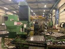 Горизонтально-расточной станок TOS WHN 10 CNC HEIDENHAIN TNC 426 фото на Industry-Pilot