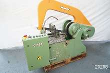 Hacksaws cutting KASTO EBS 400 U photo on Industry-Pilot