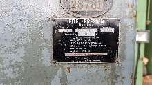 Straightening Press - Single Column EITEL RP 16 photo on Industry-Pilot