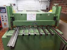 Hydraulic guillotine shear  FASTI 507-10/4 photo on Industry-Pilot