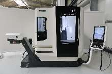 Machining Center - Vertical DMG MORI CMX 600 V CNC photo on Industry-Pilot