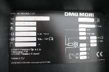 Machining Center - Vertical DMG MORI CMX 600 V CNC photo on Industry-Pilot