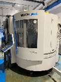 Machining Center - Vertical MIKRON HSM 600 photo on Industry-Pilot