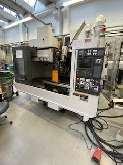 Machining Center - Vertical MORI SEIKI NV 5000 photo on Industry-Pilot