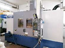 Machining Center - Vertical MORI SEIKI MV 653 / 50 Vertikal photo on Industry-Pilot