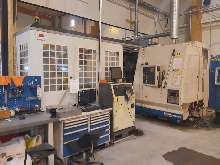 CNC Turning and Milling Machine DOOSAN Puma MX 2500 ST photo on Industry-Pilot