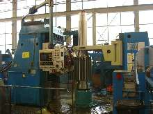 Gearwheel hobbing machine vertical GLEASON-PFAUTER P 2001/3001 CNC photo on Industry-Pilot