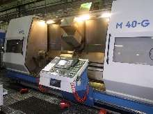 CNC Turning and Milling Machine WFL M 40-G/3000 photo on Industry-Pilot