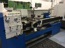 Screw-cutting lathe KNUTH COMPASS 200/2000 B photo on Industry-Pilot