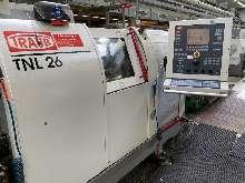 Токарный станок с ЧПУ TRAUB TNL 26 CNC купить бу