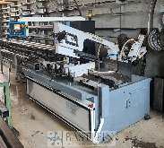 Bandsaw metal working machine - Automatic MEP SHARK 332-1 NC 5.0 photo on Industry-Pilot