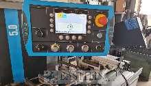 Bandsaw metal working machine - Automatic MEP SHARK 332-1 NC 5.0 photo on Industry-Pilot