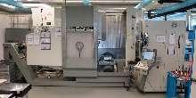 Обрабатывающий центр - универсальный DMG EROWA DMU70 Evo купить бу
