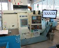CNC Turning and Milling Machine BIGLIA B301YS photo on Industry-Pilot