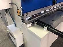 Гидравлические гильотинные ножницы Assistmach S-CUT 2110 фото на Industry-Pilot