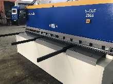Гидравлические гильотинные ножницы Assistmach S-CUT 3110 фото на Industry-Pilot