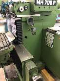 Milling Machine - Horizontal MAHO MH700P photo on Industry-Pilot