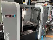 Machining Center - Vertical HURCO VM 10 i photo on Industry-Pilot
