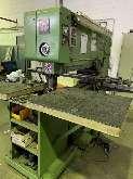 Координатно-пробивной пресс TRUMPF CS 75 Typ 8206 купить бу