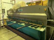 Hydraulic guillotine shear  VOLZ EURO-CUT 6,5 x 3050 photo on Industry-Pilot