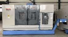 Machining Center - Vertical MAZAK VTC 200C photo on Industry-Pilot