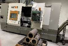 CNC Turning Machine VICTOR V-Turn 36/125 CV photo on Industry-Pilot