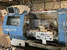 Turning machine - cycle control KERN CD 650 photo on Industry-Pilot
