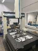 Coordinate measuring machine BROWN & SHARPE XCEL 9/15/9 photo on Industry-Pilot