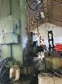 Горизонтальный расточный станок с неподвижной плитой UNION BFP 125 I фото на Industry-Pilot