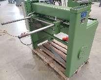 Mechanical guillotine shear Schechtl SMT 100 photo on Industry-Pilot