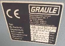 Зарубочный станок для изготовления окон Graule AKF 6-250-160 фото на Industry-Pilot