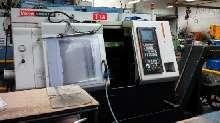 Токарный станок с наклонной станиной с ЧПУ MAZAK QT NEXUS II 250 M купить бу