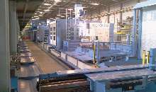 Machining Center - Horizontal MCM ACTION 2600 FFS photo on Industry-Pilot