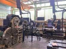 Тяжёлый токарный станок GORATU GHT-11-2000-4G x 10000 фото на Industry-Pilot