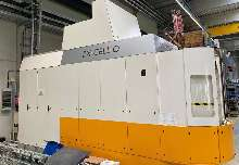 Machining Center - Horizontal EX-CELL-O XHC 241 photo on Industry-Pilot
