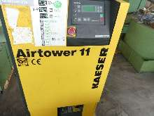 Screw air compressor KAESER Airtower/ AT11 photo on Industry-Pilot