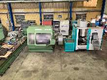 Machining Center - Vertical DECKEL-MAHO DMC 50 V photo on Industry-Pilot