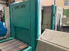 Обрабатывающий центр - вертикальный DECKEL-MAHO DMC 50 V фото на Industry-Pilot