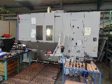 Обрабатывающий центр - универсальный BRIDGEPORT XR600 5AX купить бу