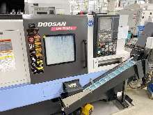 CNC Turning and Milling Machine DOOSAN Lynx 220 LMSA (224) photo on Industry-Pilot