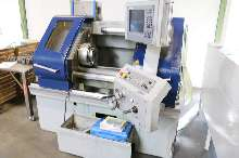 Turning machine - cycle control SEIGER SLZ 300 E / 750 photo on Industry-Pilot