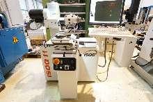 Tool grinding machine - universal ISOG S11 Speed photo on Industry-Pilot