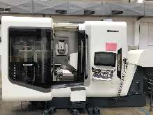 CNC Turning and Milling Machine DMG MORI NTX1000/SZM 2nd Generation photo on Industry-Pilot