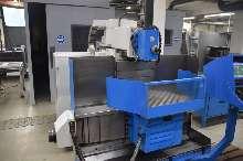 Инструментальный фрезерный станок - универс. TOS FNG 40 Rundtisch  фото на Industry-Pilot