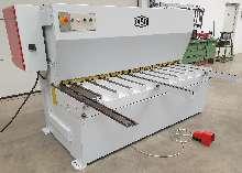 Hydraulic guillotine shear  Fasti 509-20-6  photo on Industry-Pilot