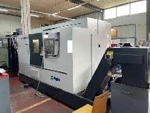 CNC Turning and Milling Machine BIGLIA B 750 SY photo on Industry-Pilot