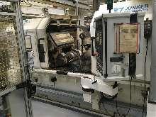 Grinding Machine - Centerless JUNKER BBE 15 CNC photo on Industry-Pilot