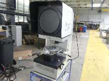 Profile projector MITUTOYO PJ 300 photo on Industry-Pilot